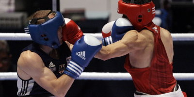 amateur boxen